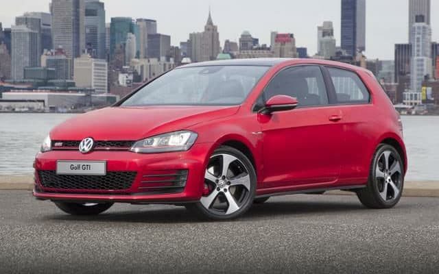 Volkswagen GTI Prices, Reviews and New Model Information - Autoblog