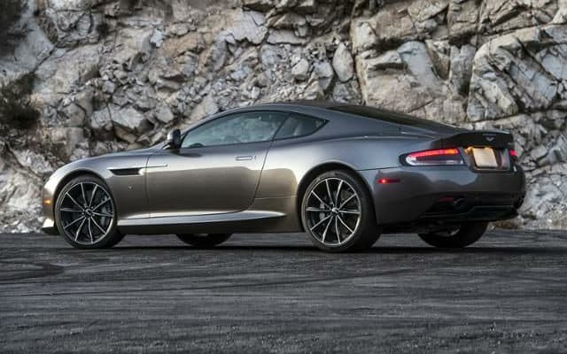 Aston Martin DB Prices Reviews And New Model Information Autoblog - How much is an aston martin db9