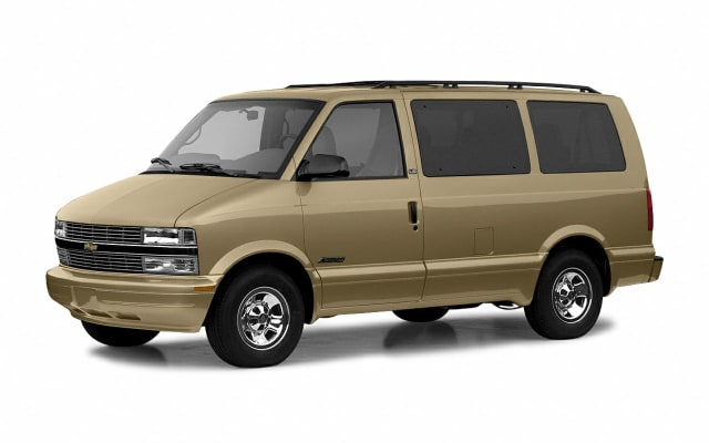 new cheap no sale tax how to get Chevrolet Astro Prices, Reviews and New Model Information