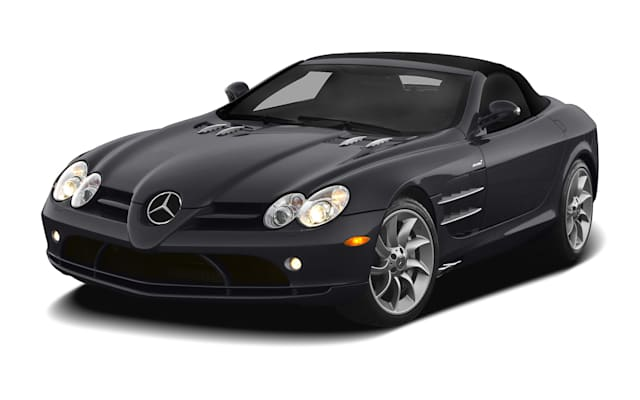 Mercedes Benz Slr Mclaren >> Mercedes Benz Slr Mclaren Prices Reviews And New Model Information