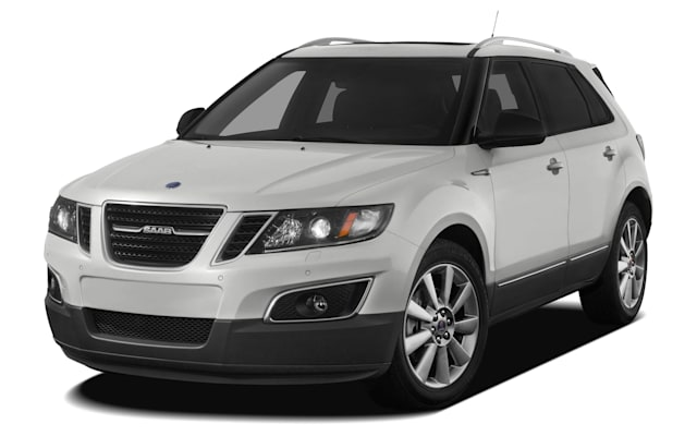 Saab 9-4X Prices, Reviews and New Model Information - Autoblog