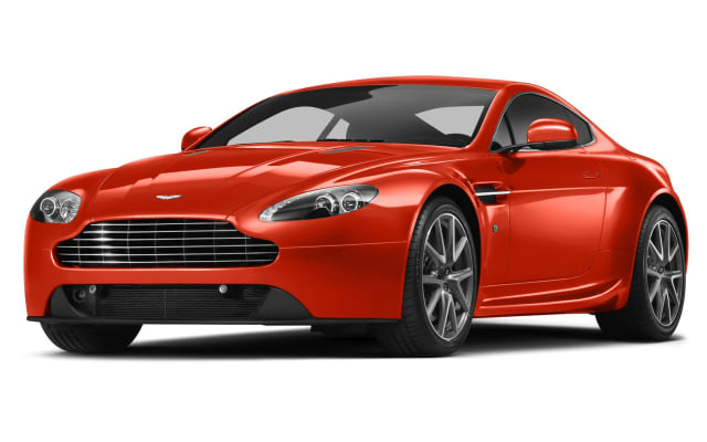 aston martin v8 vantage prices, reviews and new model information
