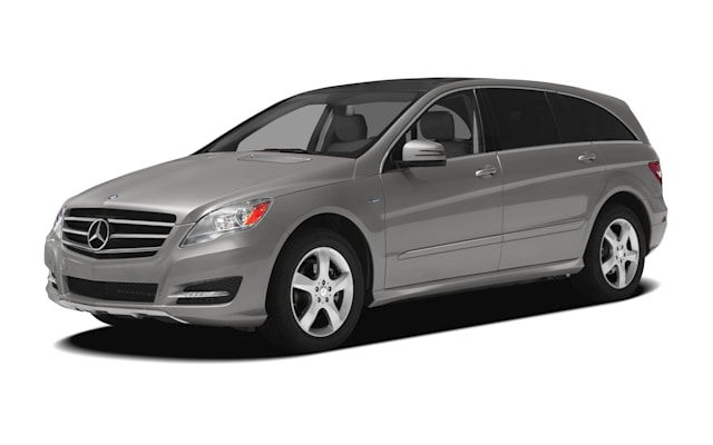 Mercedes benz r class prices reviews and new model for Mercedes benz r350 price