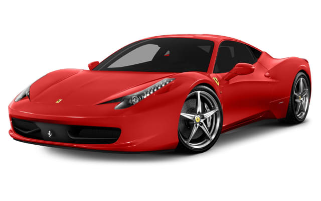 Ferrari 458 Italia Prices Reviews And New Model Information Autoblog