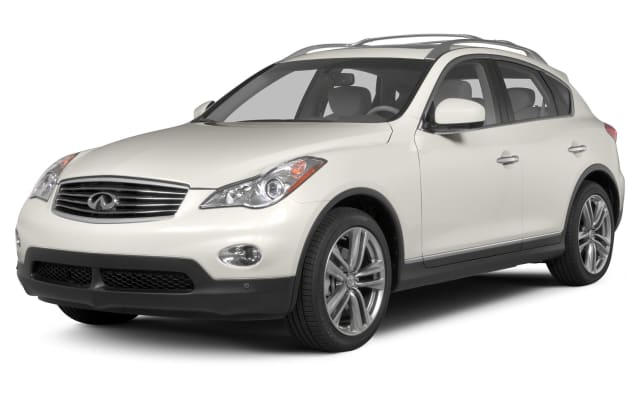 Infiniti Ex37 Prices Reviews And New Model Information Autoblog