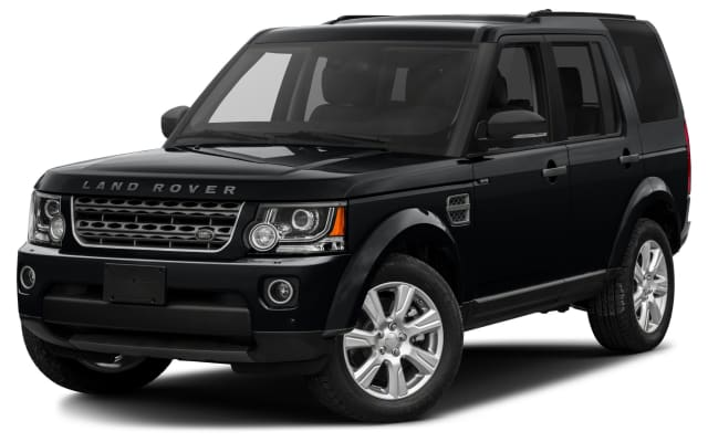 Land Rover Models >> Land Rover Lr4 Prices Reviews And New Model Information Autoblog