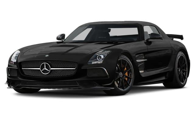 Sls Black Series >> Mercedes Benz Sls Amg Black Series Prices Reviews And New Model Information