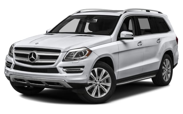 Mercedes Benz Gl Cl