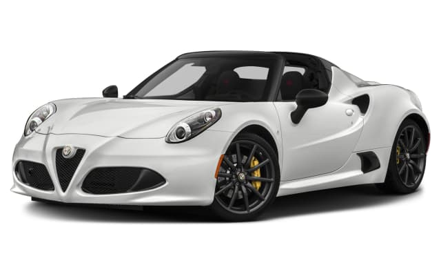 alfa romeo 4c spider prices, reviews and new model information