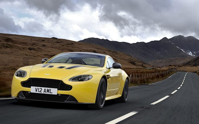 aston martin v12 vantage s prices, reviews and new model information