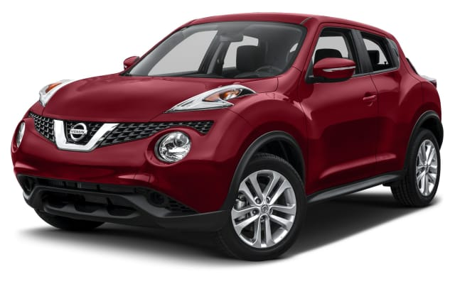 nissan juke prices reviews and new model information. Black Bedroom Furniture Sets. Home Design Ideas