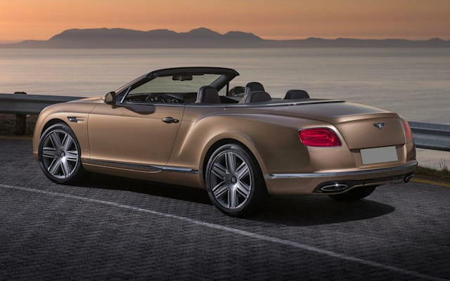 bentley continental gt prices, reviews and new model information