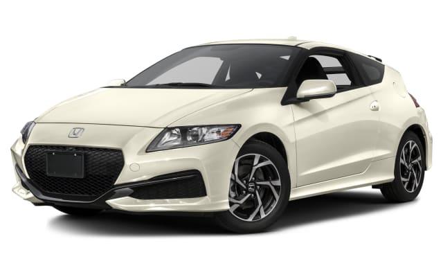 Honda Cr Z
