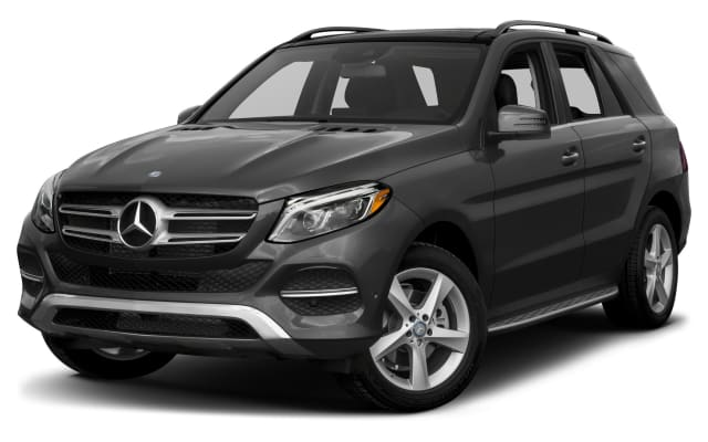Mercedes-Benz GLE 300d Prices, Reviews And New Model