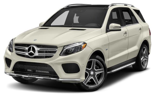 Mercedes-Benz GLE 550e Prices, Reviews and New Model Information