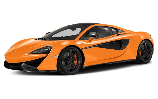 Mclaren 570s Prices Reviews And New Model Information Autoblog