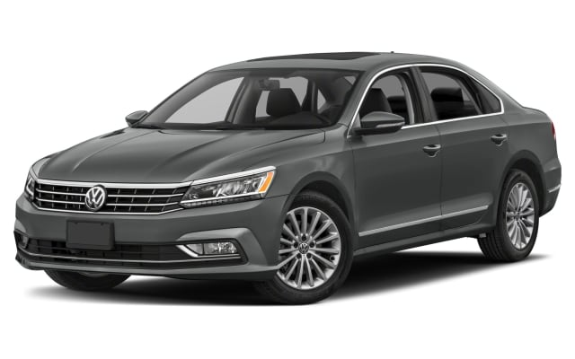 Volkswagen Passat Prices Reviews And New Model Information Autoblog