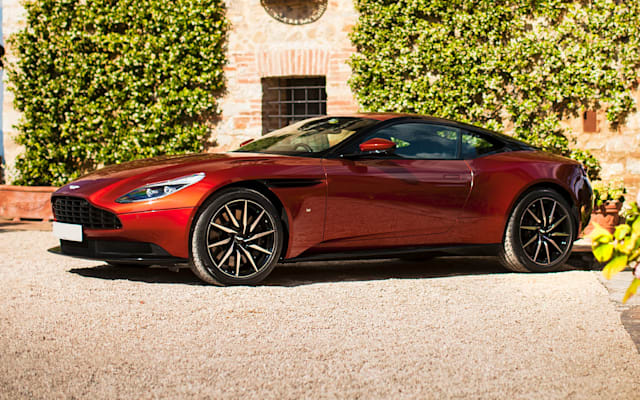 aston martin db11 prices, reviews and new model information - autoblog