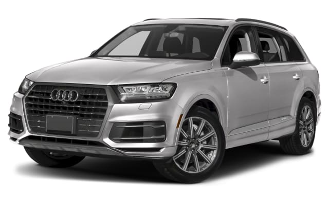 Audi Q7 >> Audi Q7 Prices Reviews And New Model Information Autoblog
