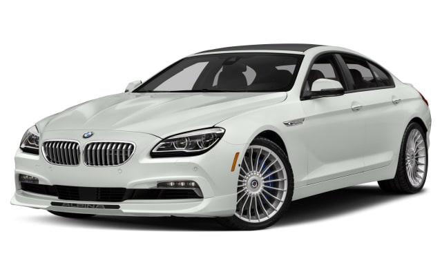 BMW ALPINA B Gran Coupe Prices Reviews And New Model Information - Bmw alpina b6 biturbo price