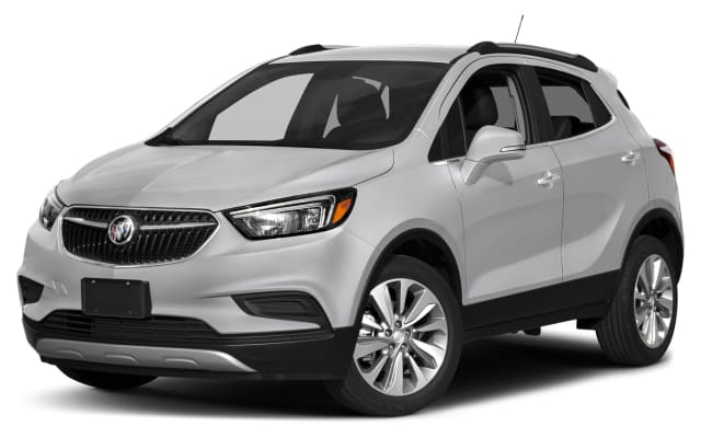 Buick Encore Prices Reviews And New Model Information Autoblog