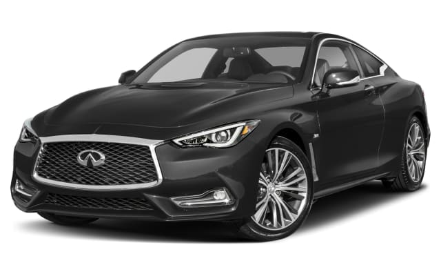 Infiniti Q60 Prices Reviews And New Model Information Autoblog