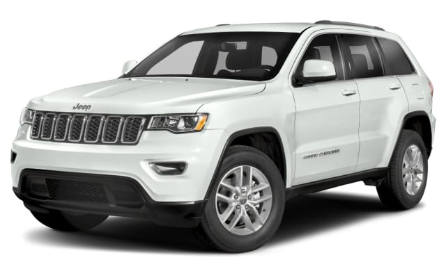 New Jeep Models >> Jeep Grand Cherokee Prices Reviews And New Model Information Autoblog