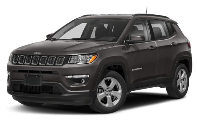 Great Jeep Compass