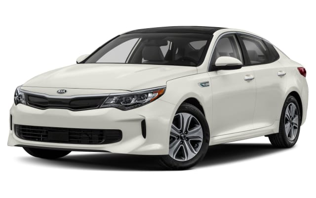 Kia Optima Hybrid Prices, Reviews and New Model Information