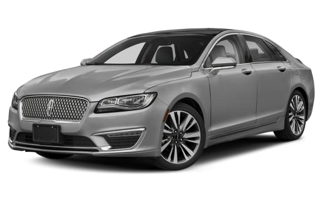 Lincoln MKZ Prices, Reviews and New Model Information