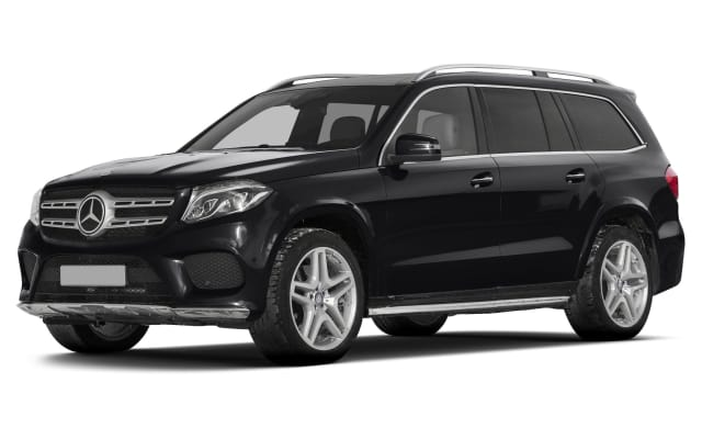 Mercedes-Benz GLS 350d Prices, Reviews and New Model ...