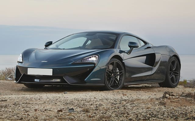 mclaren 570gt prices, reviews and new model information - autoblog