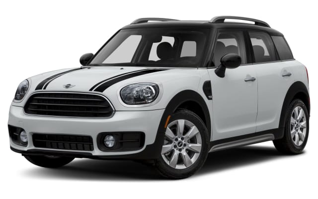 Mini Cooper Models >> Mini Countryman Prices Reviews And New Model Information