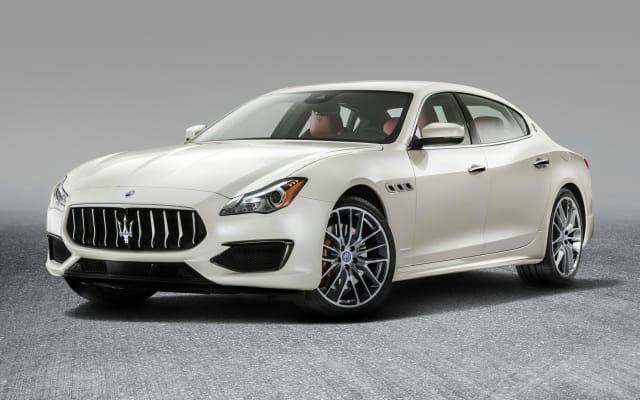 Maserati Ghibli Price >> Maserati Quattroporte Prices Reviews And New Model Information