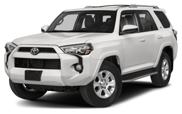 Charming Toyota 4Runner