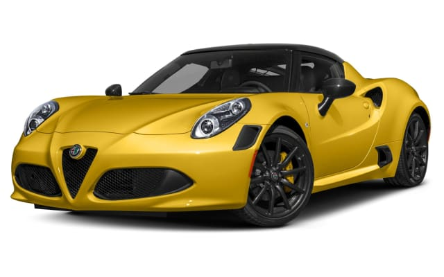 Alfa Romeo 4c >> Alfa Romeo 4c Prices Reviews And New Model Information