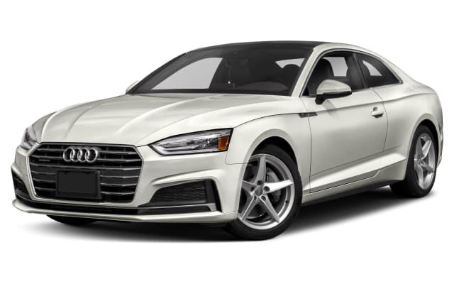 Audi A5 Prices Reviews And New Model Information Autoblog