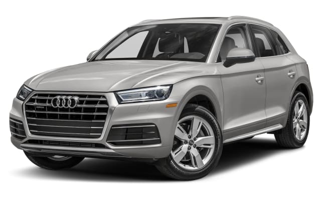 Audi Q5 Prices Reviews And New Model Information Autoblog