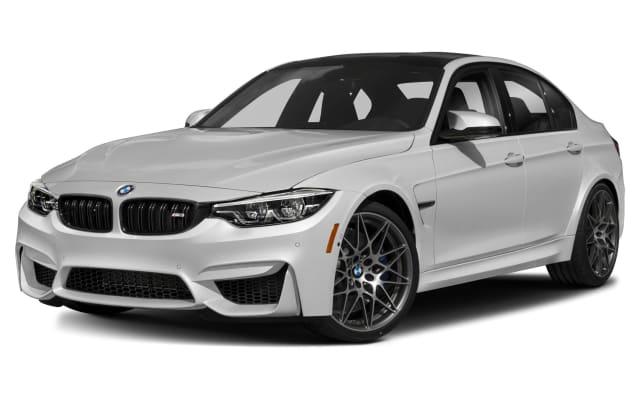 Nuova BMW M3 debutterà il prossimo anno.