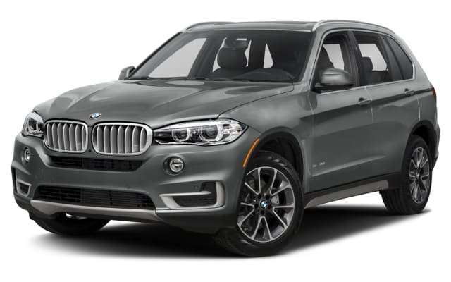 BMW X5 Prices, Reviews and New Model Information - Autoblog