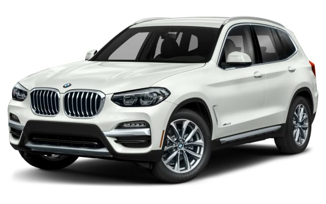 bmw x3 prices reviews and new model information autoblog. Black Bedroom Furniture Sets. Home Design Ideas