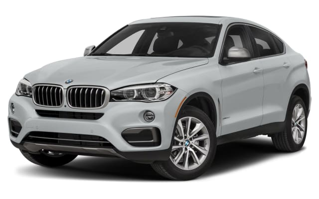 Bmw X6 Prices Reviews And New Model Information Autoblog