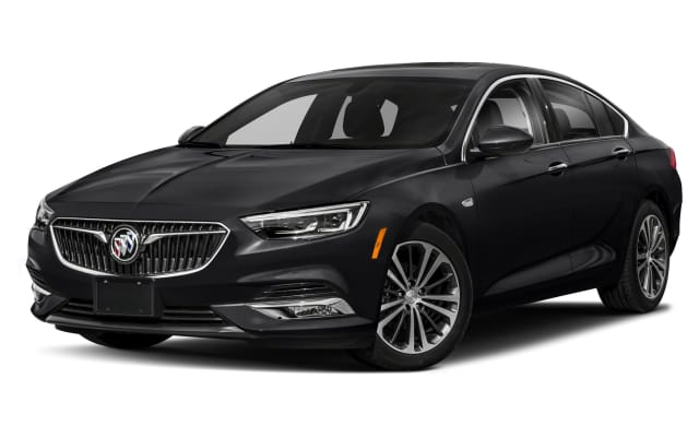 Buick Regal Sportback Prices, Reviews and New Model ...