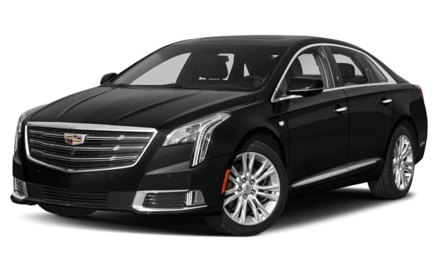 Cadillac XTS Prices, Reviews and New Model Information ...