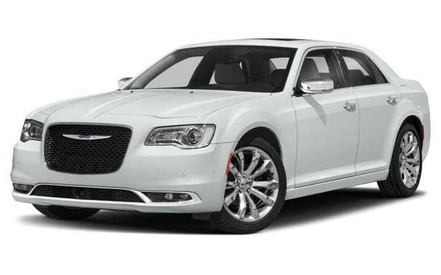 Chrysler 300 Prices Reviews And New Model Information Autoblog
