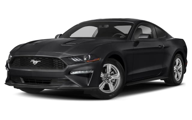 Ford Mustang Model >> Ford Mustang Prices Reviews And New Model Information Autoblog