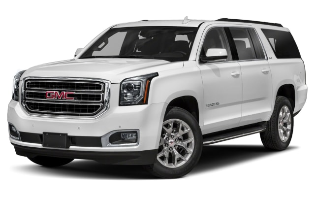 GMC Yukon XL Prices, Reviews and New Model Information