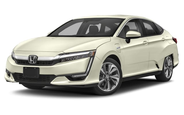 honda clarity plug in hybrid prices reviews and new model information autoblog. Black Bedroom Furniture Sets. Home Design Ideas