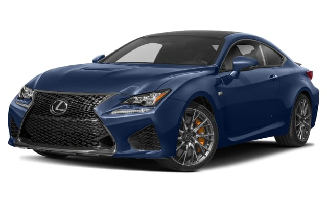 Lexus Rc F Prices Reviews And New Model Information Autoblog