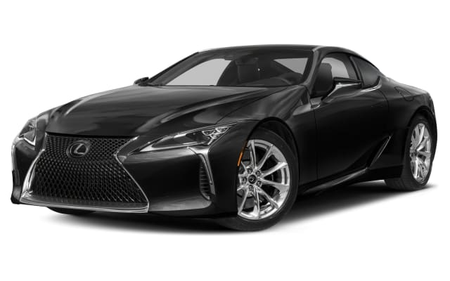 Lexus Lc 500 Prices Reviews And New Model Information Autoblog